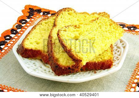 tasty bisquit cake
