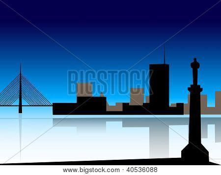 Horizonte de Belgrado