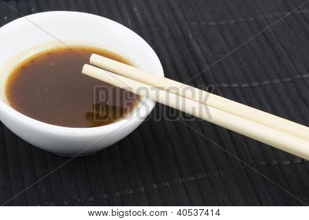 Hoisin & Chopsticks