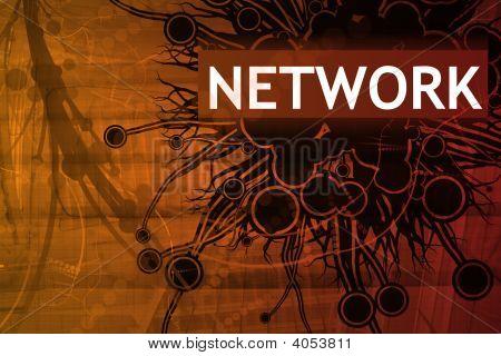 Network Security Alert