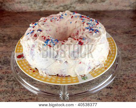 Velevet Cake