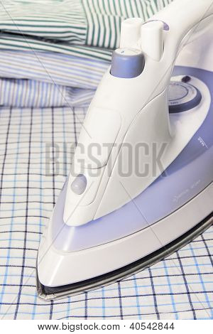 Electric Iron