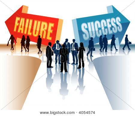 Failure Or Success