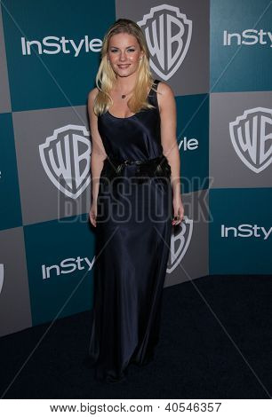 LOS ANGELES - JAN 15: Elisha Cuthbert, die Ankunft in Golden Globes 2012 After Party: WB / auf