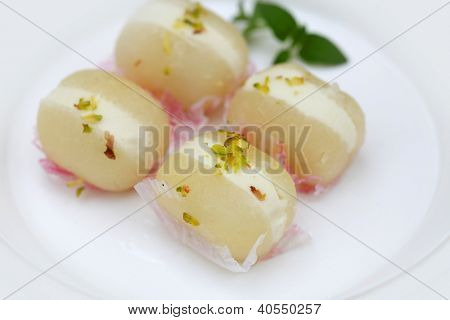 Chum Chum sweets