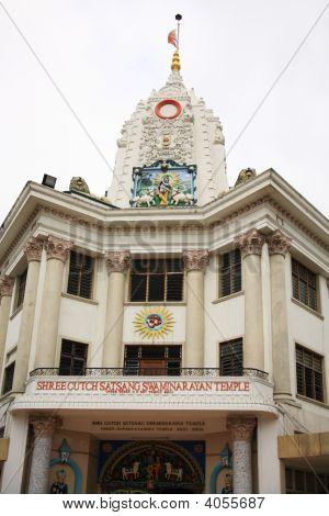Shree Swaminarayan Temple