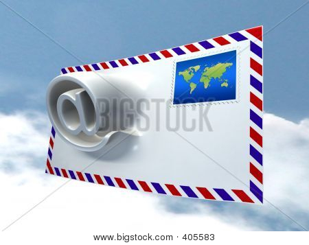 Mail Morphing