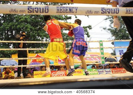 Fight Boxing