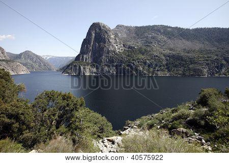 Hetch Hetchy Reservoir