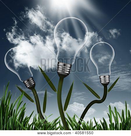 Abstract Alternative Energy
