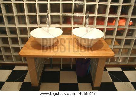 Wash Bassins