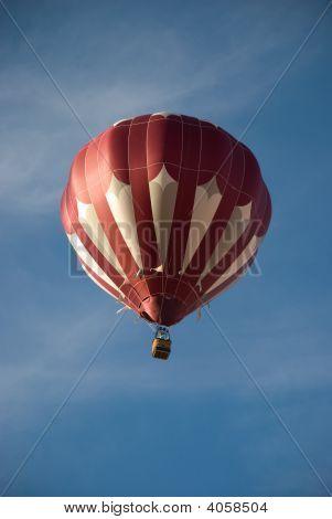 Maroon Balloon