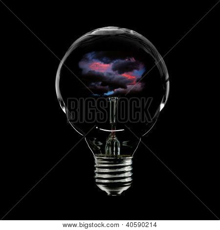 Storm In A Lightbulb