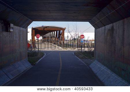 Valley Passages In Milwaukee