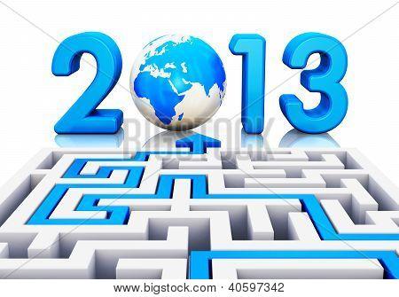 concepto del año 2013