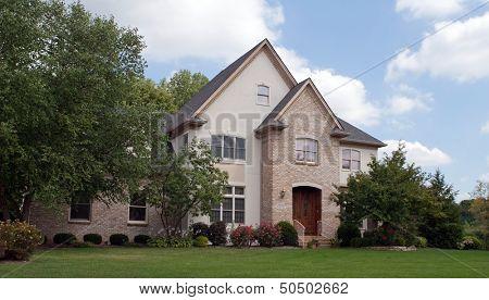 Peaceful House in Suburbs