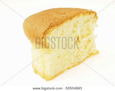 Half Sponge Cake
