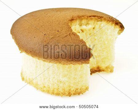 Small Bite Cake