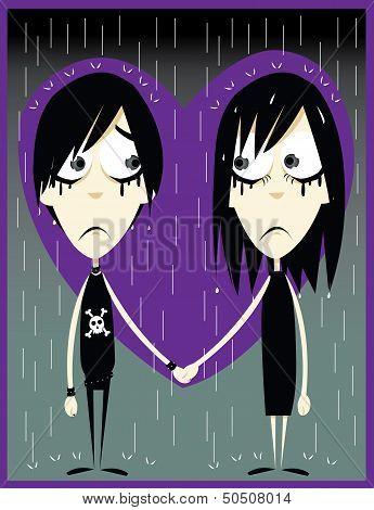 Emo Love