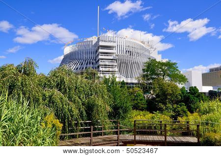 The Casino de Montreal