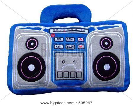 Radio Toy