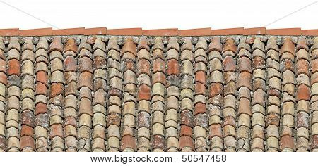 Old Tile