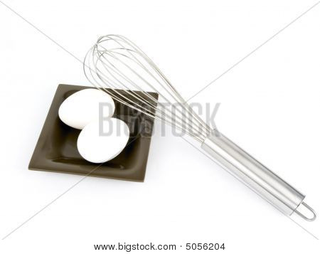 Eggs And Wisk