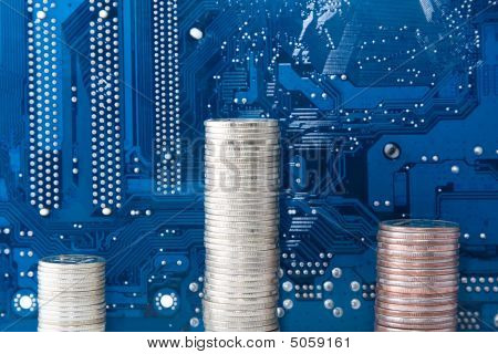 Make Money On Technology Industry