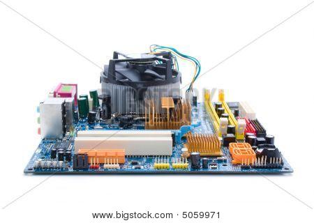 Computer Engine