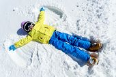 picture of winter sport  - Winter fun  - JPG