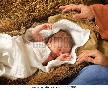 Cristo nasce
