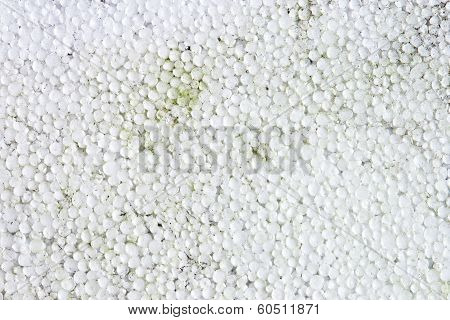 Texture Of Old Distressed Styrofoam