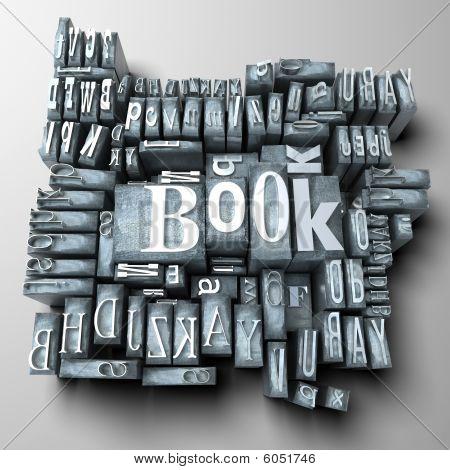 Typoskript Buch