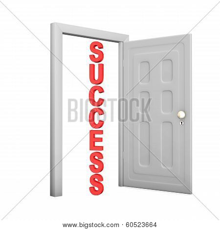 Door Success