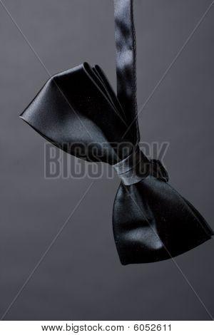 Butterfly-necktie