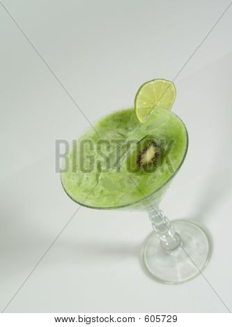 Kiwi Cocktail 3