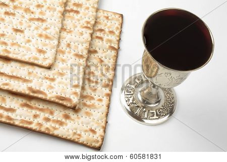 Passover Concept