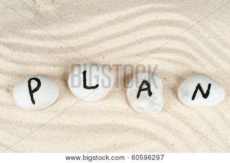 Plan Word