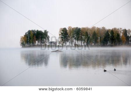 Lake Varpan