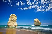 picture of tide  - The Twelve Apostles - JPG