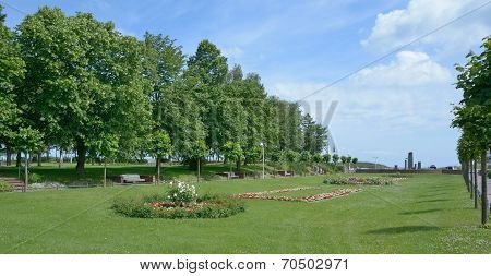 Baabe,Ruegen Island,Germany