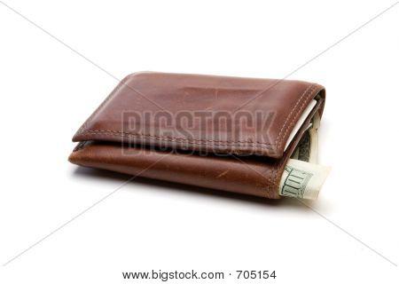 Money In Your Wallet