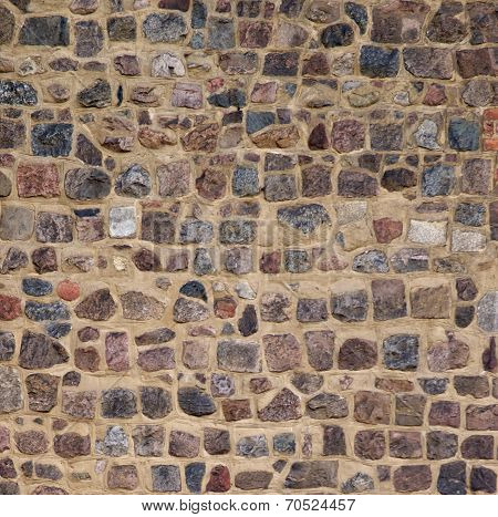 Old Bricks Background