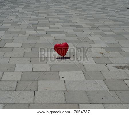 Lonely Heart