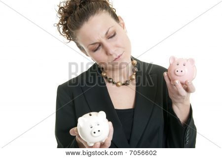 Comparing Savings