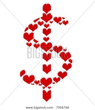 Loving Money