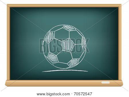 board sport ball