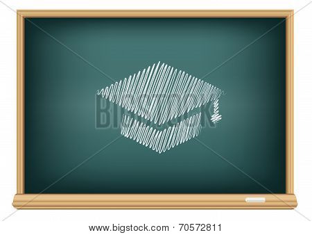 board academic cap