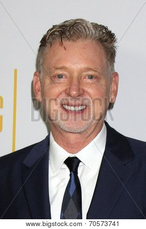 LOS ANGELES - AUG 22:  Warren Littlefield at the Television Academy�?�¢??s Producers Peer Group Reception at London Hotel on August 22, 2014 in West Hollywood, CA