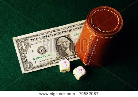 Dollar Dices Question